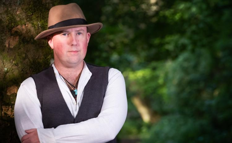 New album release by acclaimed Laois musician Davie Furey