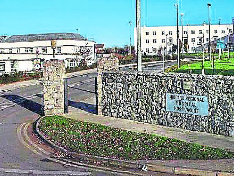 Additional Beds At Tullamore Hospital To Address Overcrowding