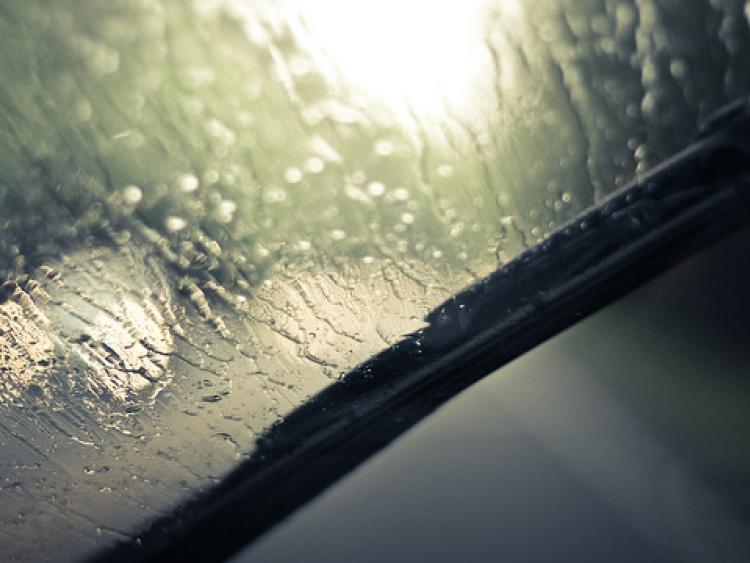 Yellow weather warning in effect nationwide - Heavy rain expected all day