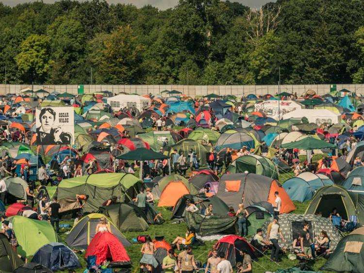 Laois Scouts Are Selling Bargain Electric Picnic Camping Gear