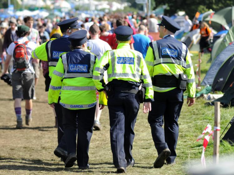 Drugs Seized And A Tent Thief Arrested At Electric Picnic In Laois