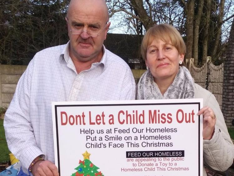Timahoe regional news laois sets out to help children who dont have a home this christmas malvernweather Choice Image