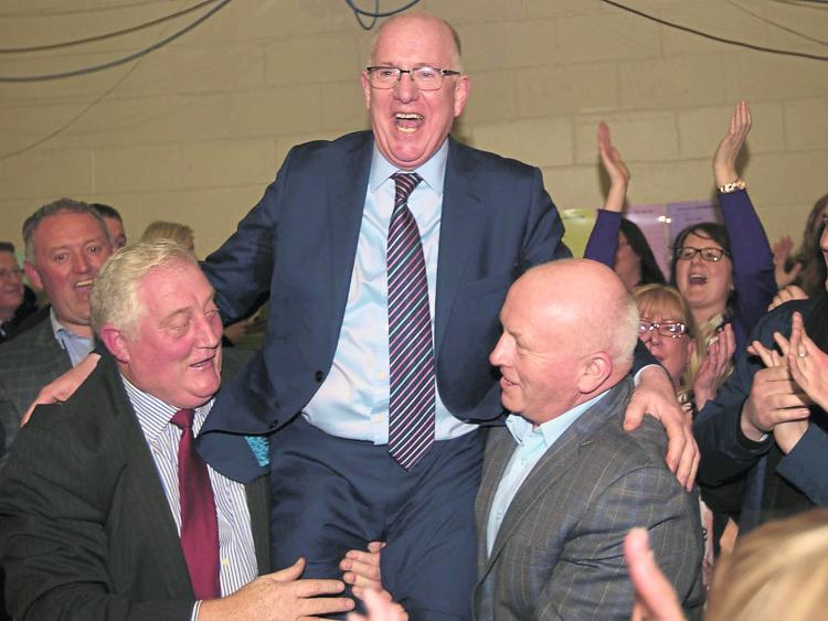 Cullohill local news laois fine gael announce selection convention for general election malvernweather Choice Image