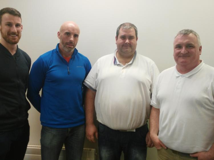 Rathdowney regional news gaa laois camogie appoint dunning as new manager for 2018 season malvernweather Choice Image
