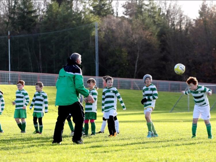 Rosenallis regional news two of the portlaoise afc u 10 teams were in action over the weekend with one team earning a draw against a strong emo celtic team while the other malvernweather Choice Image