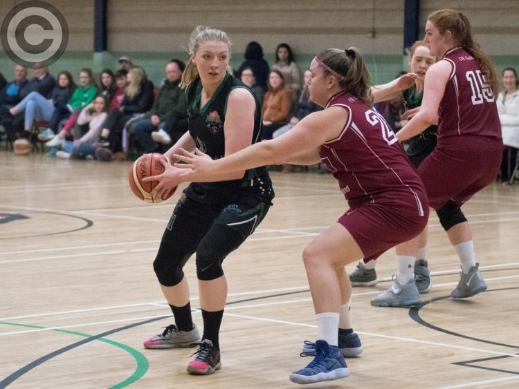 Rosenallis regional news portlaoise panthers secured their second win of the season on saturday night against nuig mystics who remain winless portlaoise panthers 71 nuig mystics malvernweather Choice Image
