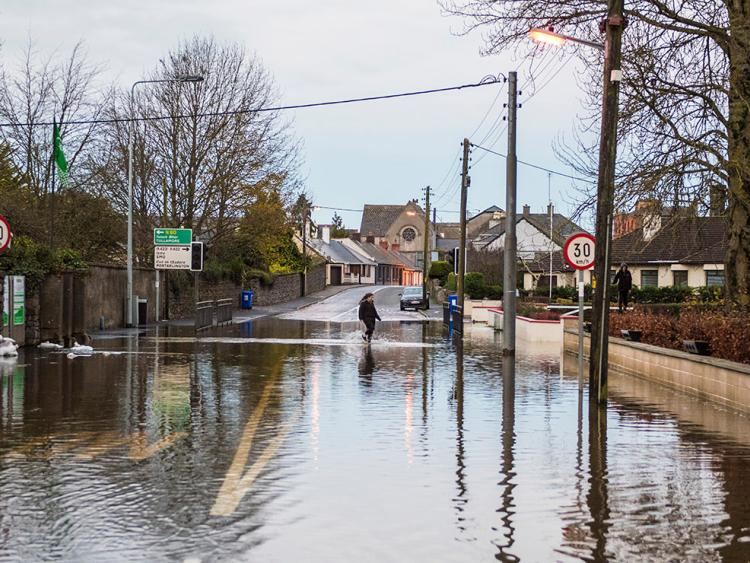 Mountmellick plan has increased flood zones with housing ...