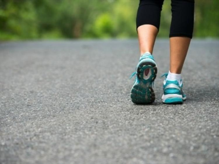 Laois Woodland Family Walk To Help End Mental Health Stigma