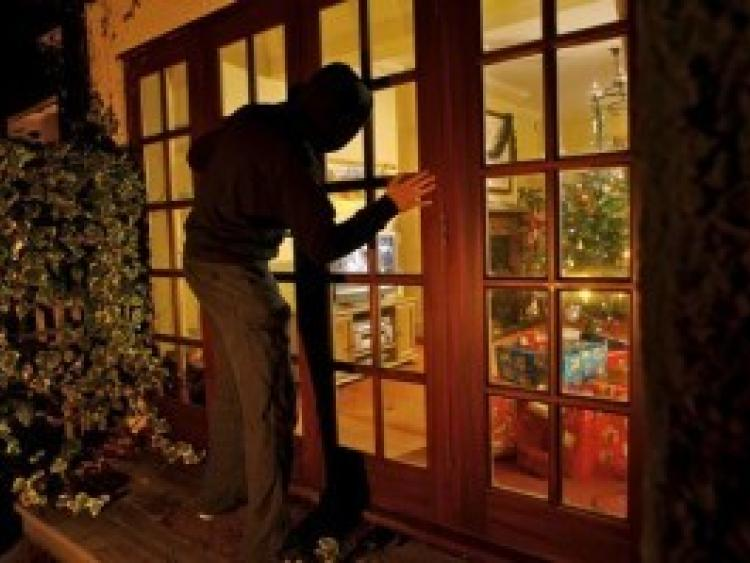 How to stop burglars spoiling your Christmas - Leinster ...