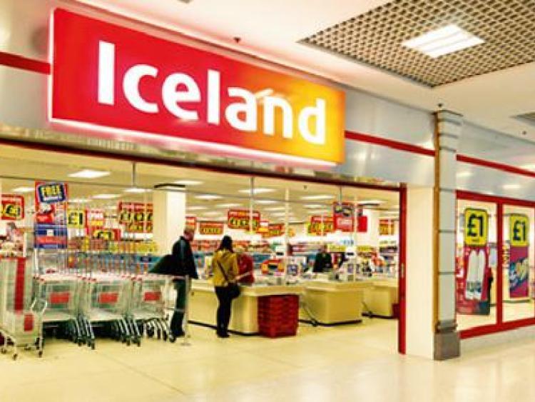 Frozen Food Store Uk