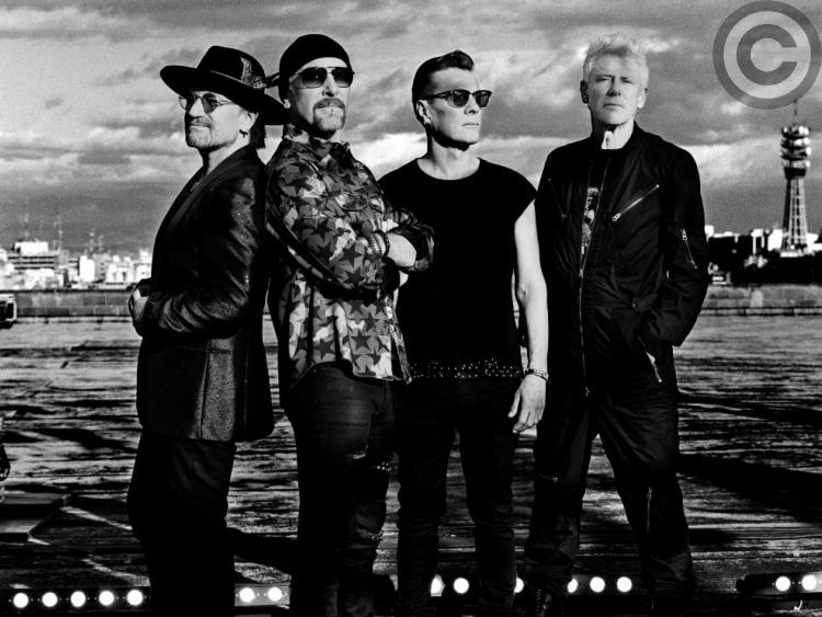 U2 add two more Dublin dates to their upcoming tour