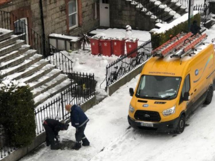 How Scotland fared with the Beast from the East