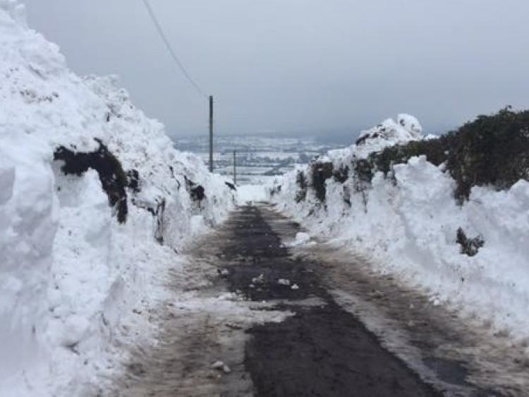 What's next after Storm Emma? Met Eireann issues new weather alert