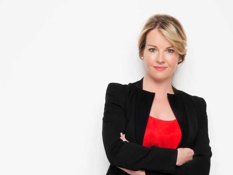 RTE's Claire Byrne invited back to Laois for big news on ...