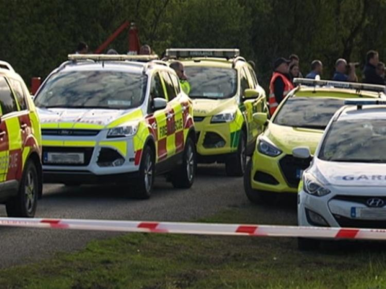 Two people seriously injured in light aircraft crash