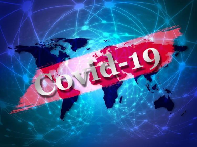 New COVID-19 Cases Confirmed Nationally; Less Than Five In Clare