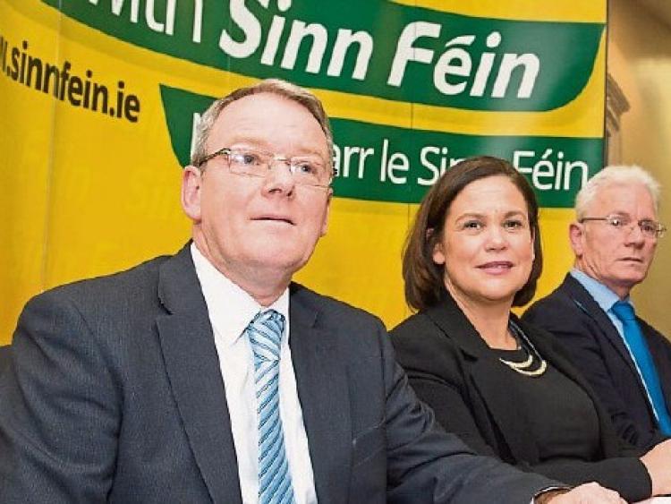Sinn Féin Laois TD pledges to 'defy the odds' in 'butchered' Laois