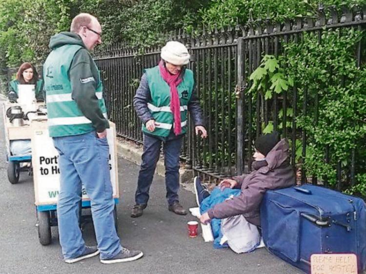 Image result for homeless dublin