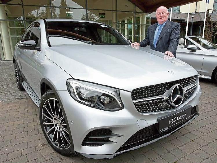 Mercedes Benz 10 Reduction Across The New Car Model Range