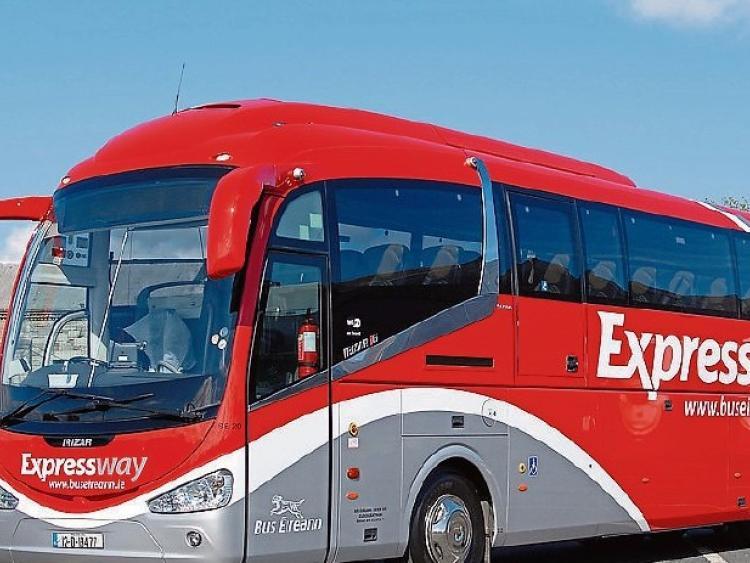Bus Éireann announce service cancellations tomorrow following