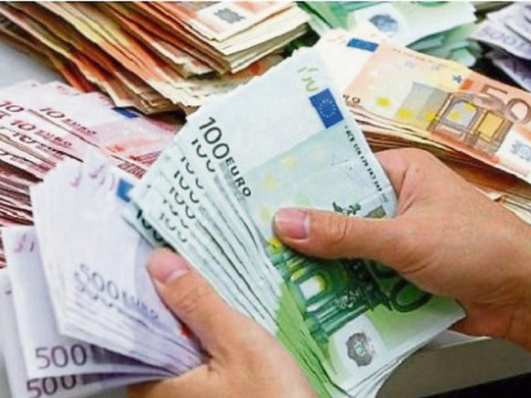 One victor of €6.9m Lotto jackpot