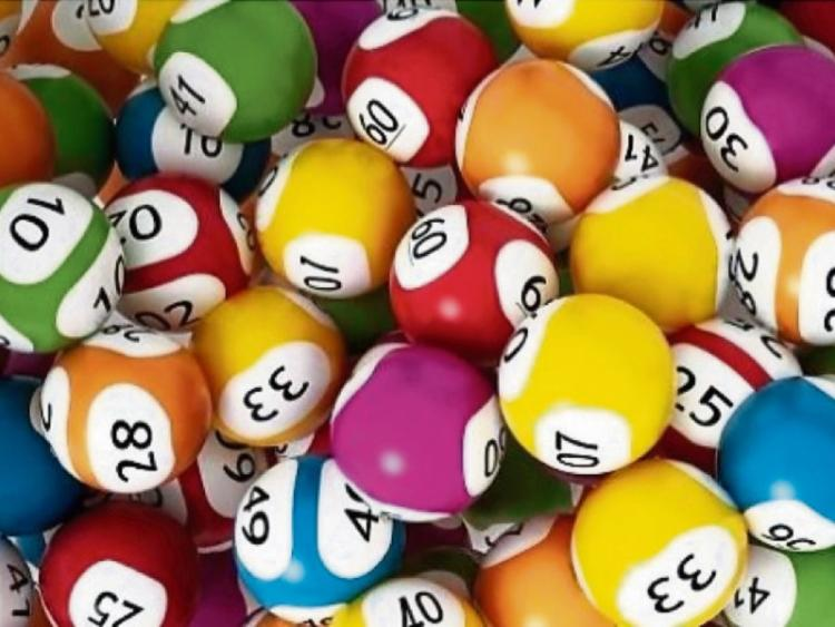 Tonight's National Lottery jackpot is the biggest jackpot of 2018 so far