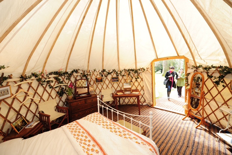 Electric Picnic Glamping Is A Growing Trend Leinster Express